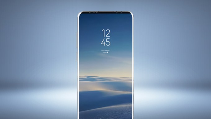 Samsung-Galaxy-S10 Samsung Galaxy S10 Rumors, Specs, Features, Concept, Price, Pre-orders, and Release Date Info